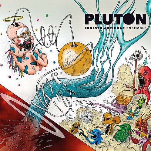 Plutón - E. Aurignac Ensemble