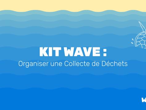 Organise ta collecte de déchets pour sauver les océans !