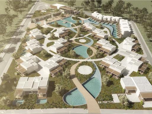 """Alexandrou Chora Project"" Επένδυση 50 εκατ. ευρώ κοντά στην Αμφίπολη - amna.gr"
