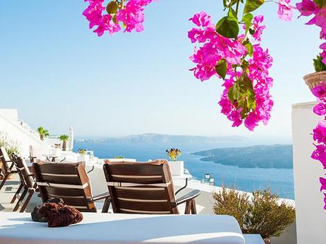 Από ποιες χώρες ήρθαν οι περισσότεροι τουρίστες στην Ελλάδα - Πηγή: enikonomia.gr
