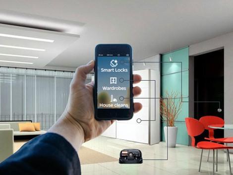 Smart Home: Πώς θα κάνετε το σπίτι σας «έξυπνο»
