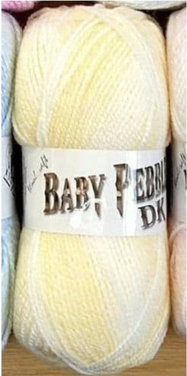 Woolcraft Baby Pebble Dk f120