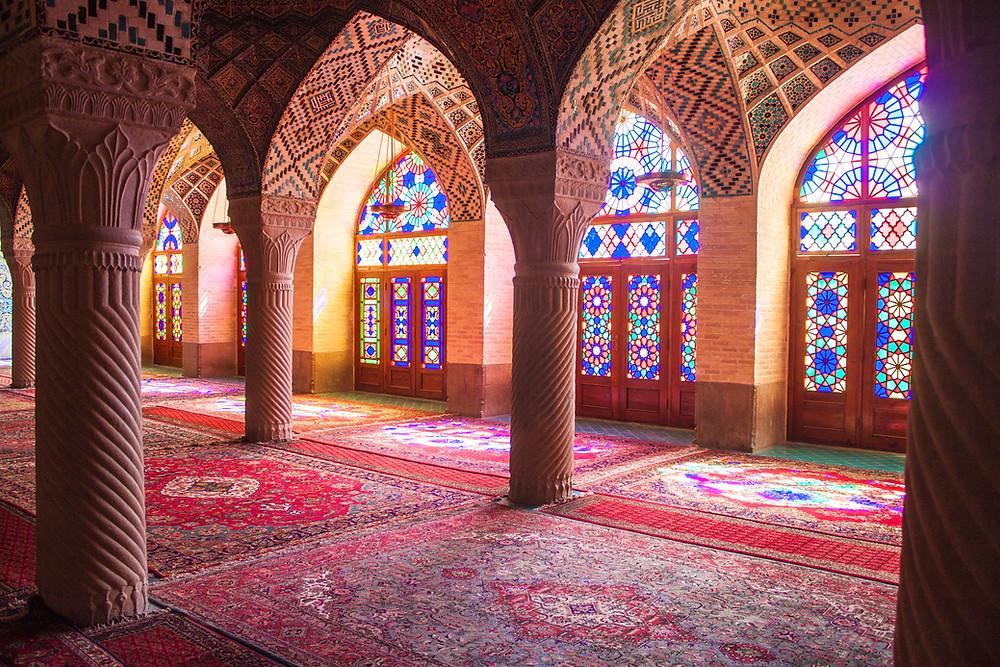 Islam et Spiritualité