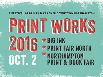 Print Fair North, October 2, 2016