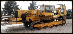 Reker Construction & Agg - Farm Drainage/ Tiling