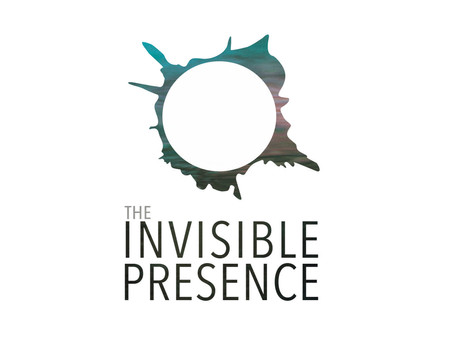 Welcome to TheInvisiblePresence.com!