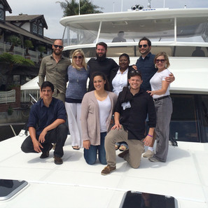 Cruise To Remember 2015