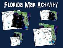 Florida Mapping Activity