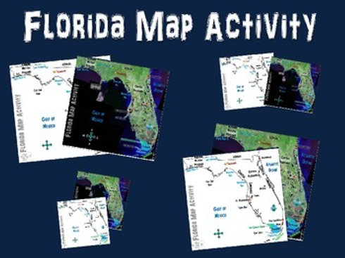 Florida Mapping Activity
