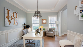 Finding Comfort in Your Home Office