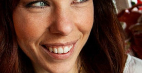 Meet the Face of Fit + Finish Design: Kimberly Boomer