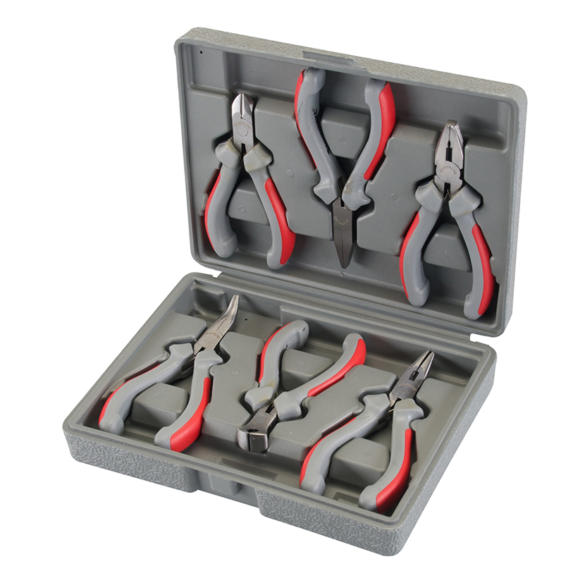 End Cutting Mini Pliers 110mm