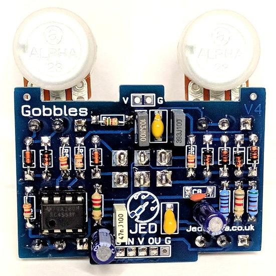Gobbles