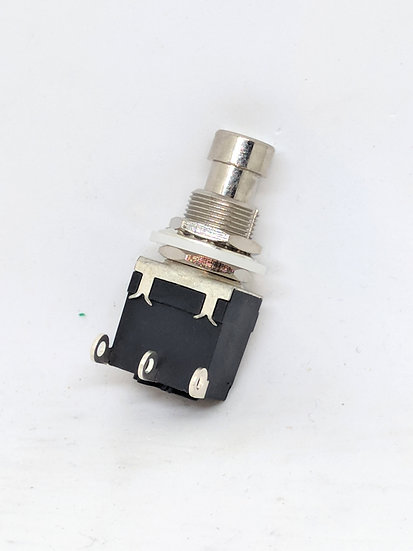 SPDT Latching Foot Switch