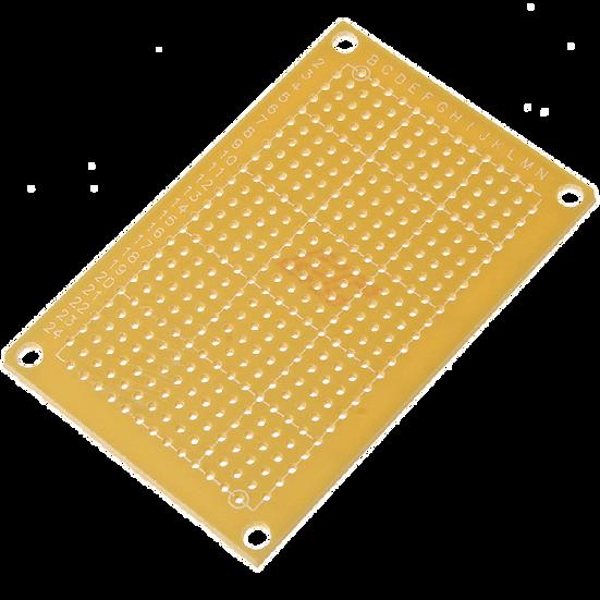 371 Hole Circuit Board