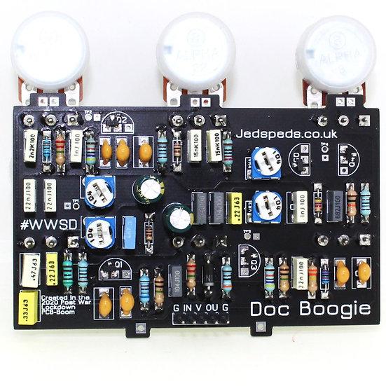 Doctor Boogie