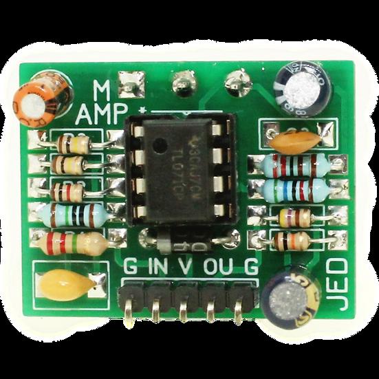Micro Amp