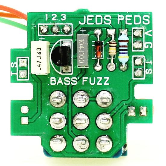 Bass Fuzz - The Best Beginner Kit