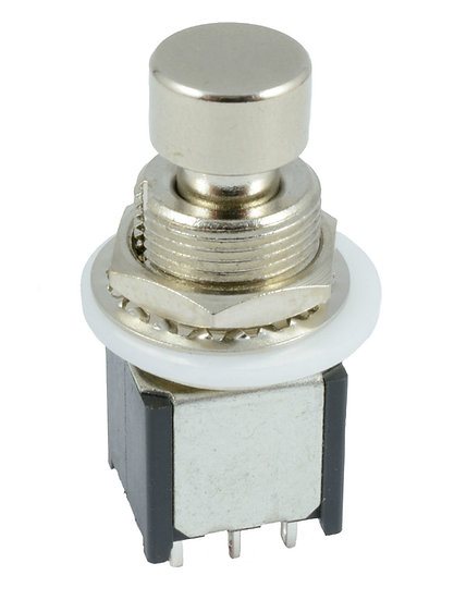 DPDT Latching Foot switch (slim)