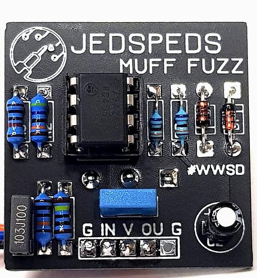 Muff Fuzz
