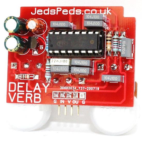 Delay Verb