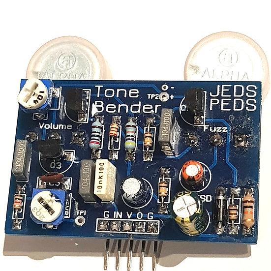 Silicon Tone Bender
