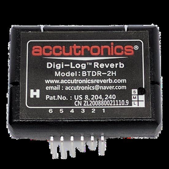 Accutronics BTDR-2H