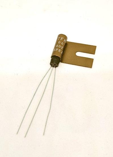 OC602 TFK Transistor