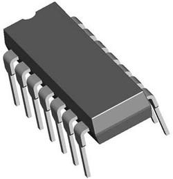 16 pin chip