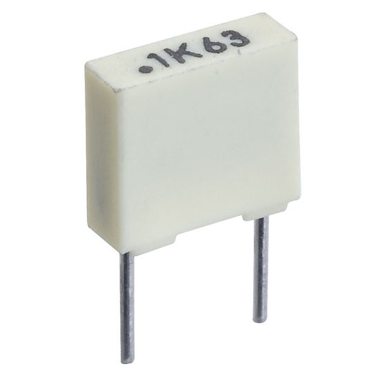 Polybox Capacitors - Various Values