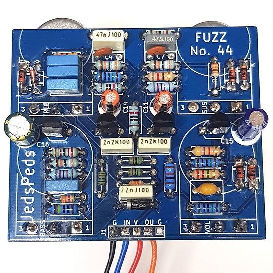 Fuzz No 44