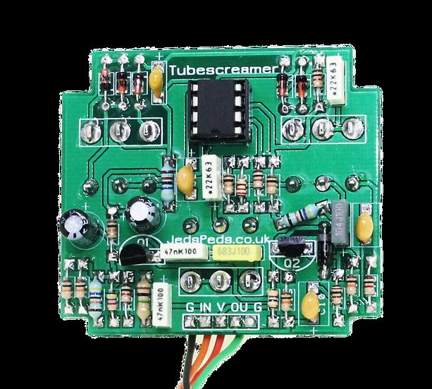 TS808 Max