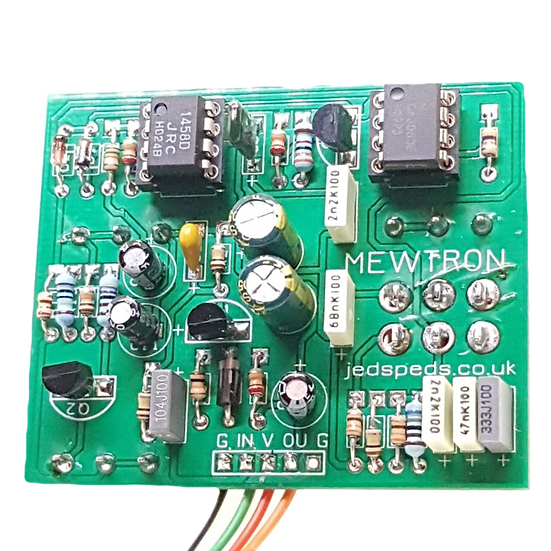Mewtron Micro V