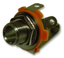 Stereo 6.35mm Jack Socket