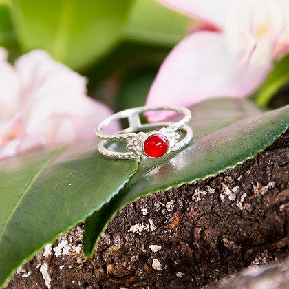 Valkyrie Ring [Silver]