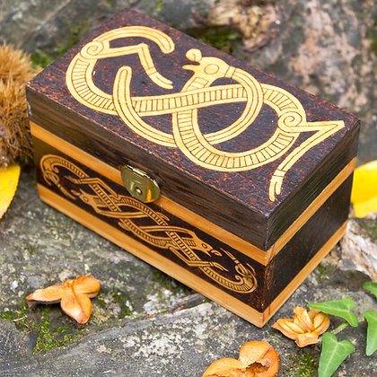 Viking Rectangular Box