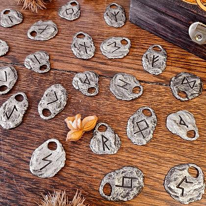 Metal Runes