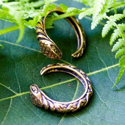 Jormungan Ring [Bronze]