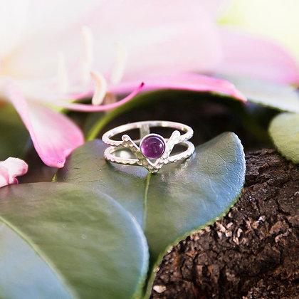Hel Ring [Silver]