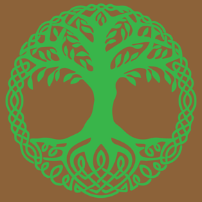 Yggdrasil - The Tree of Life and Fate