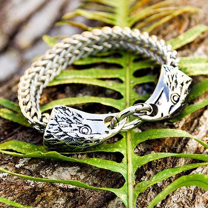 Eagle Chain Bracelet