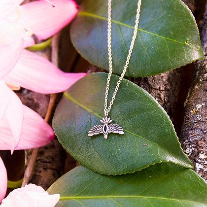 Falcon Necklace [Silver]