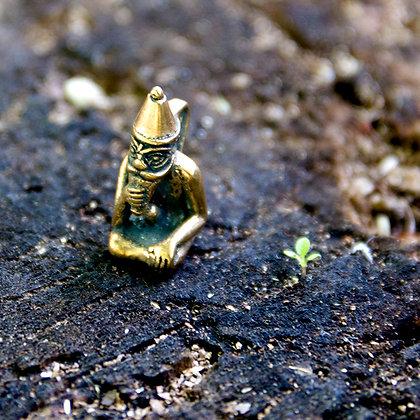 Freyr Totem [Bronze]