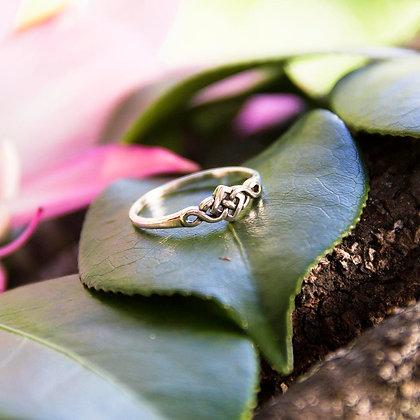 Urd Ring (Silver)