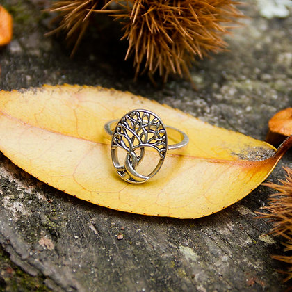 Yggdrasil Ring