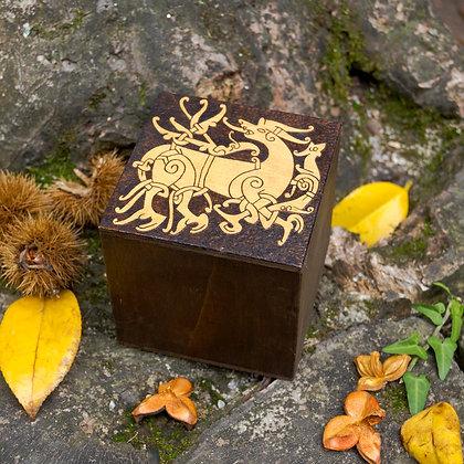 Sleipnir Cubic Box