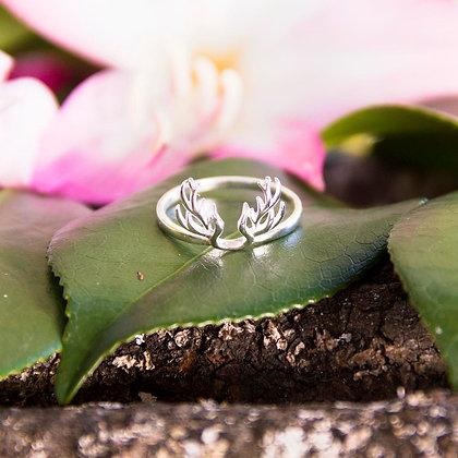Dainn Ring [Silver]