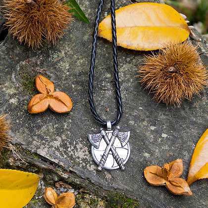 Viking Spirit Necklace