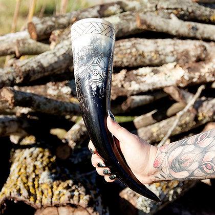 Odin Horn