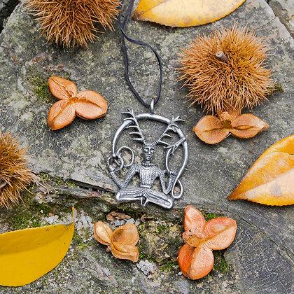 Perun Necklace